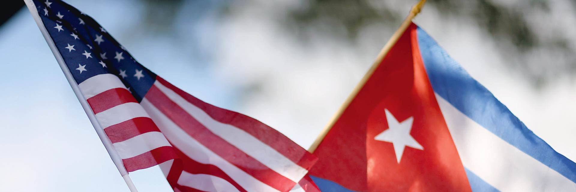 Američke svađe otvorile vrata Kube svijetu