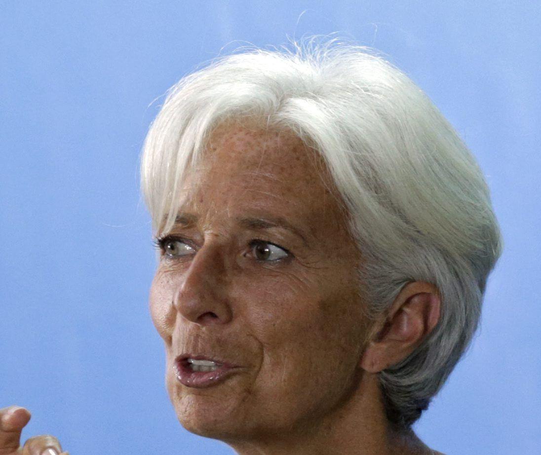 18 MILIJARDI DOLARA Lagarde poziva vjerovnike da podupru restrukturiranje ukrajinskog duga