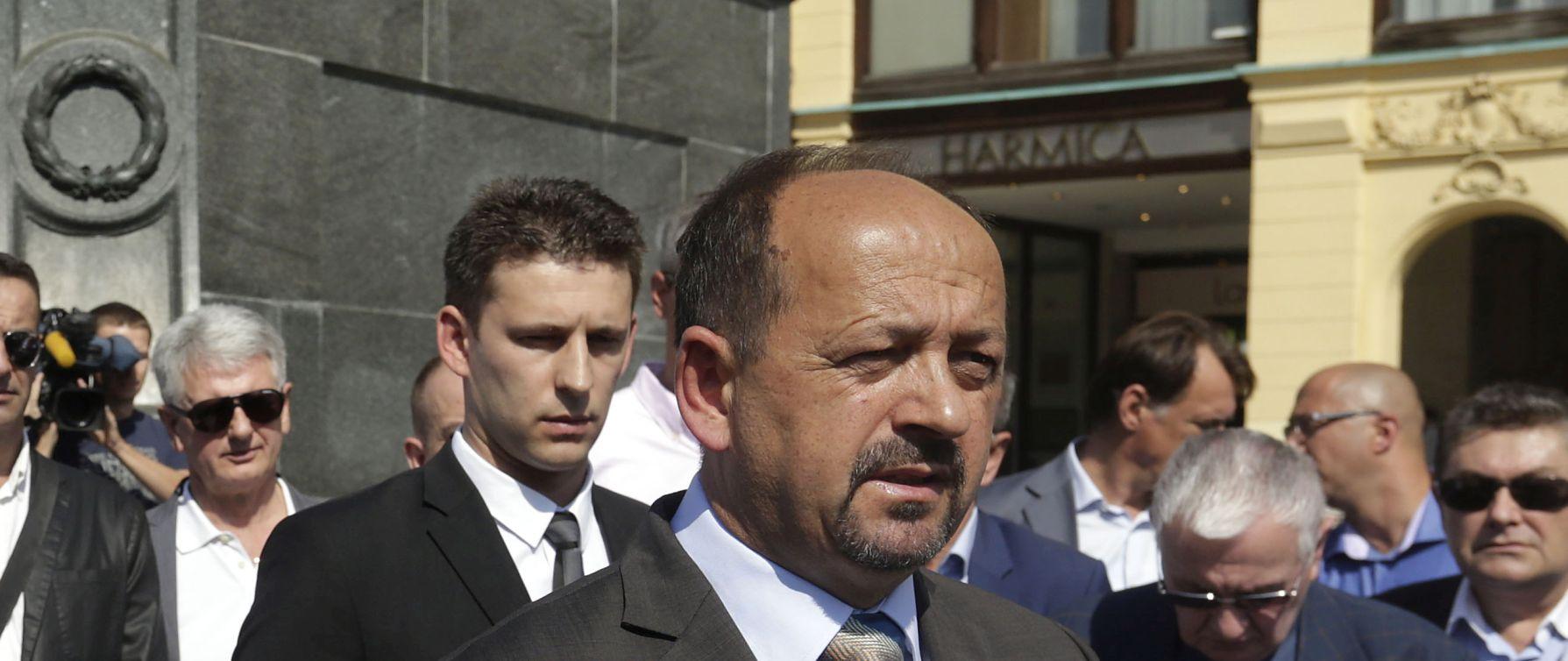 LOVRINOVIĆ: Napad HNB-a na SDP oko 'švicarca' dobro je smišljeni scenarij