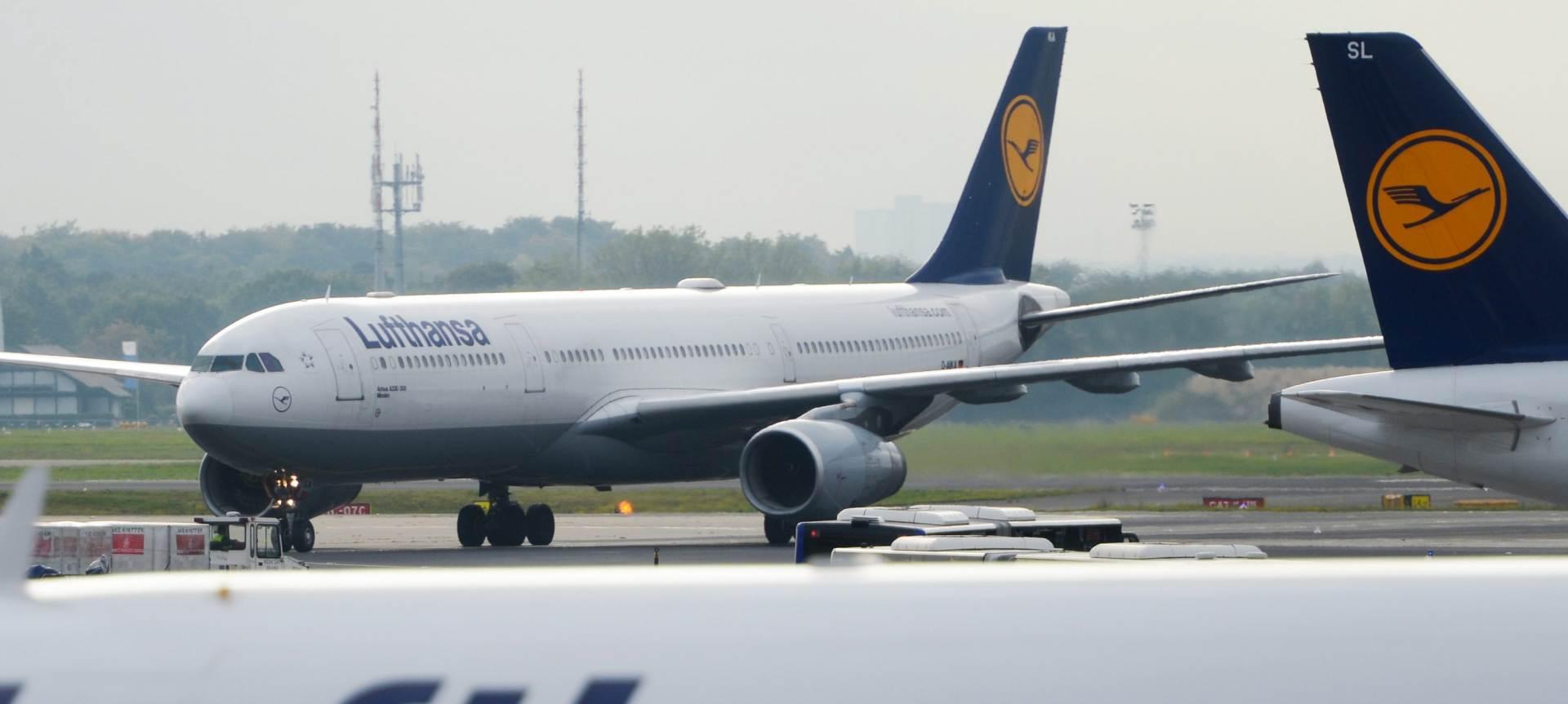Frankfurtska zračna luka namjerava dovoditi radnike iz Hrvatske