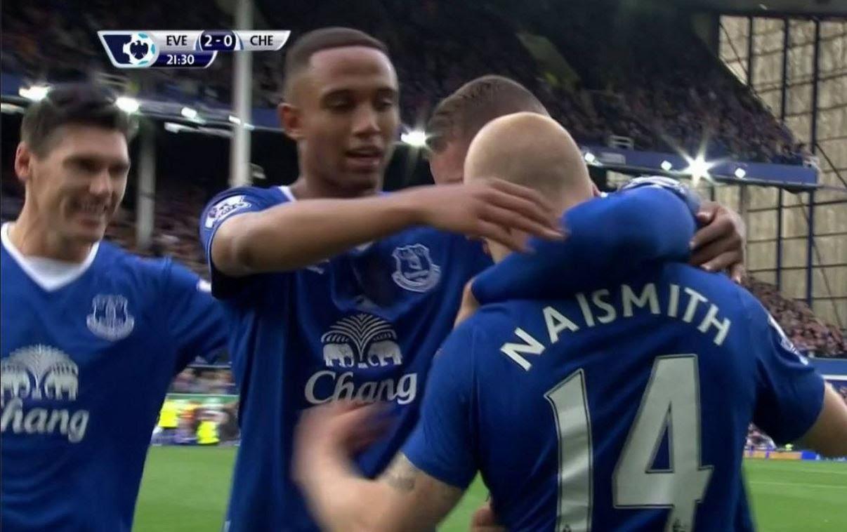 VIDEO: MOURINHO OPET NOKAUTIRAN Everton – Chelsea 3-1na Goodison Parku