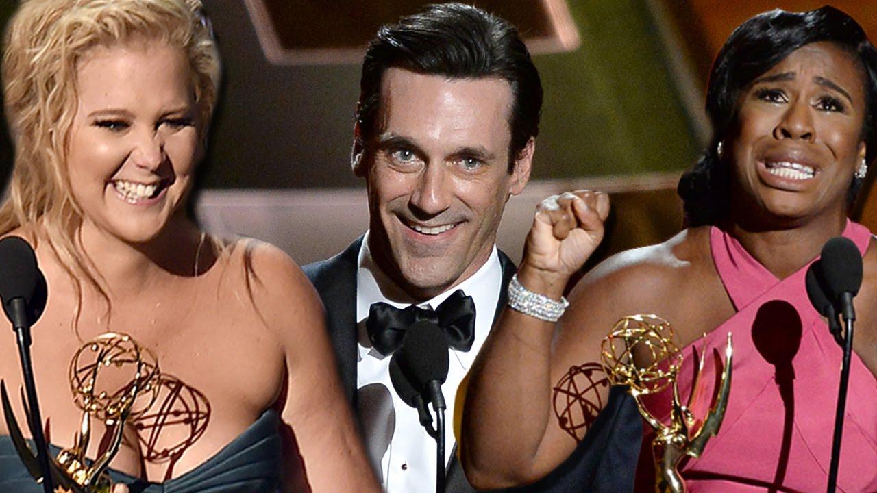 VIDEO: Održana dodijela televizijske nagrade Emmy