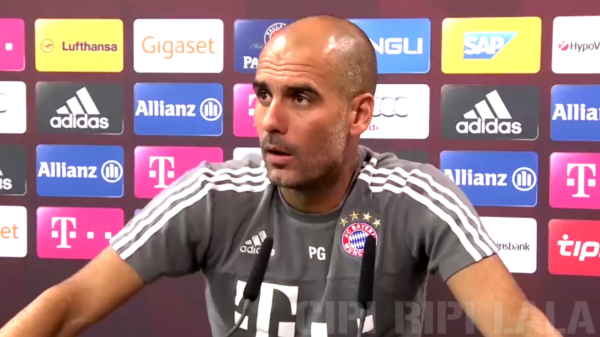 VIDEO: PUKAO MU FILM Guardiola napustio konferenciju nakon pitanja o novom poslu