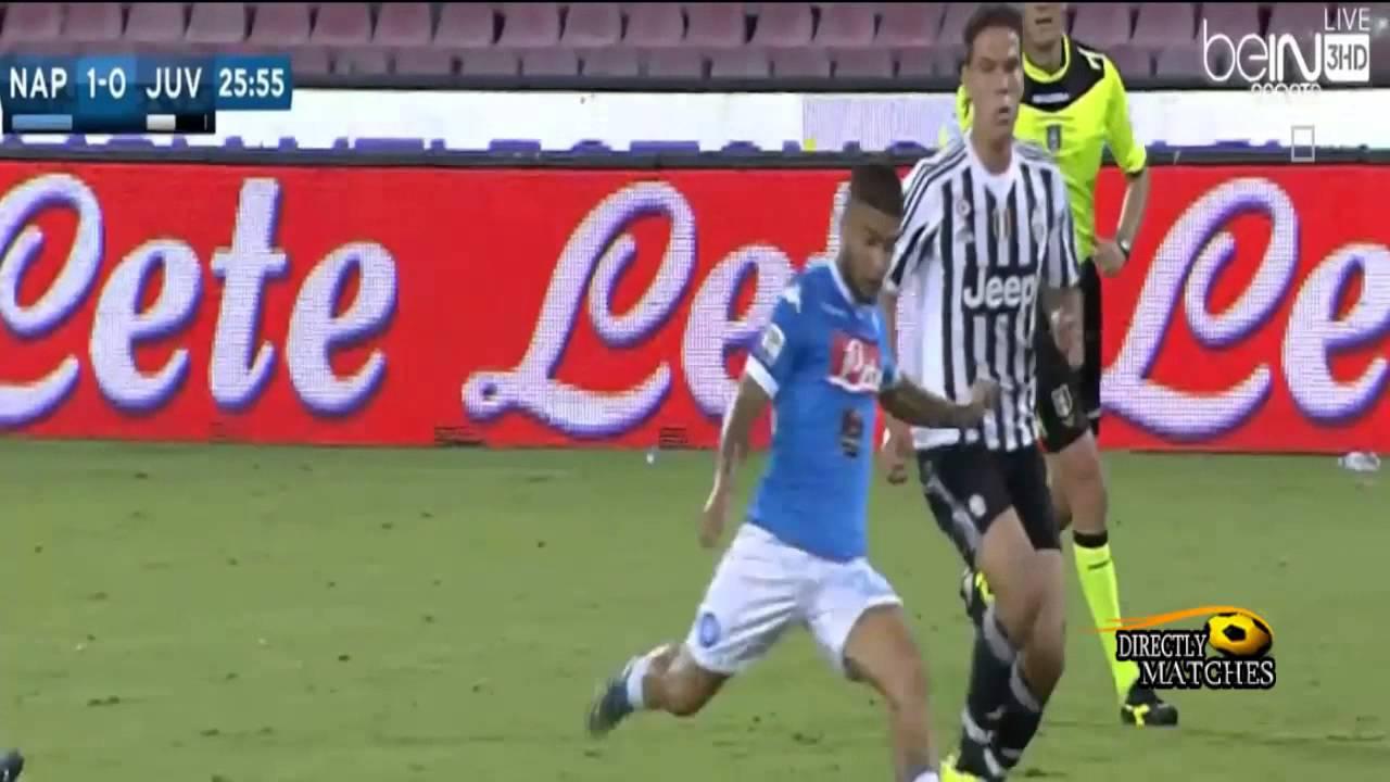 VIDEO: ŠTO SE DOGAĐA S JUVENTUSOM? Treći poraz talijanskog prvaka, Džeko se ozlijedio