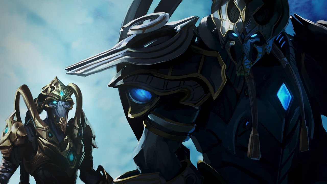 Novi trailer za Starcraft II: Legacy of the Void
