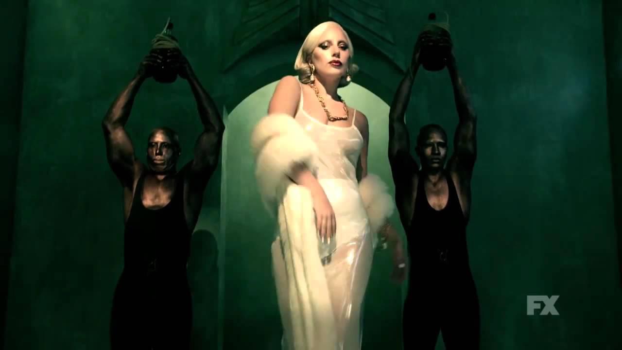 VIDEO: Pogledajte najavu za film 'American Horror Story: Hotel' s Lady Gagom