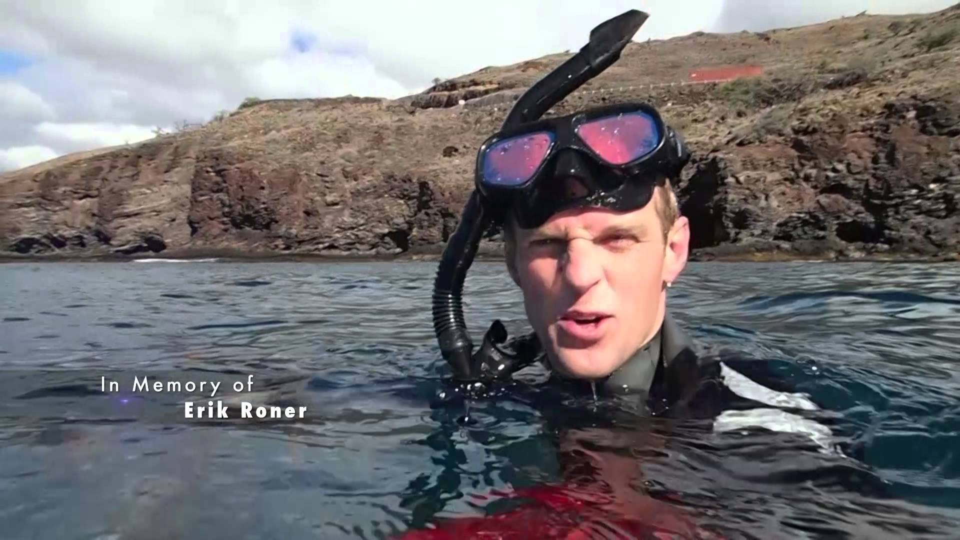 VIDEO: STRASTVENI SKIJAŠ I BASE SKAKAČ U nesreći s padobranom poginuo ekstremni sportaš Eric Roner
