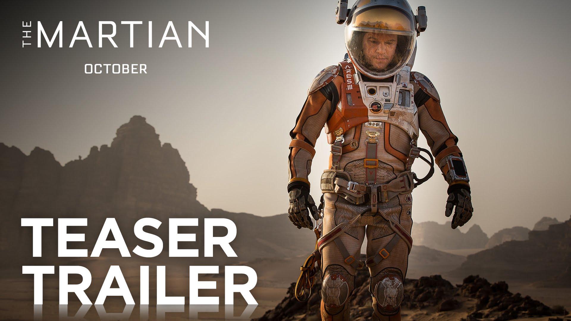 VIDEO: BEZ PREVIŠE UZBUĐENJA Ridley Scott: Znam za vodu na Marsu već mjesecima