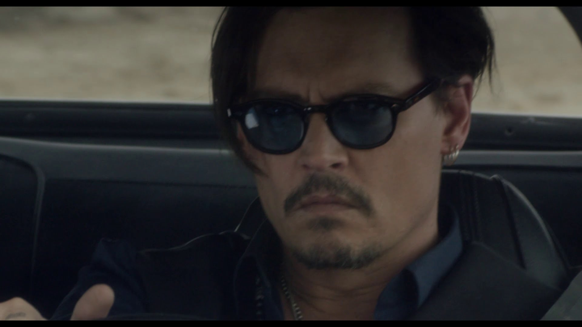 VIDEO: JURNJAVA PUSTINJOM Johnny Depp u novoj reklami za Diorov parfem Sauvage