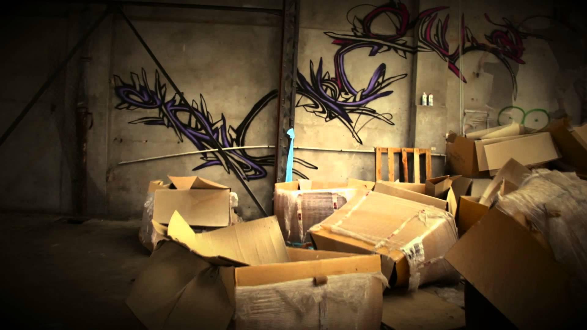 VIDEO: Pogledajmo rad graffiti umjetnika iz Toulousea
