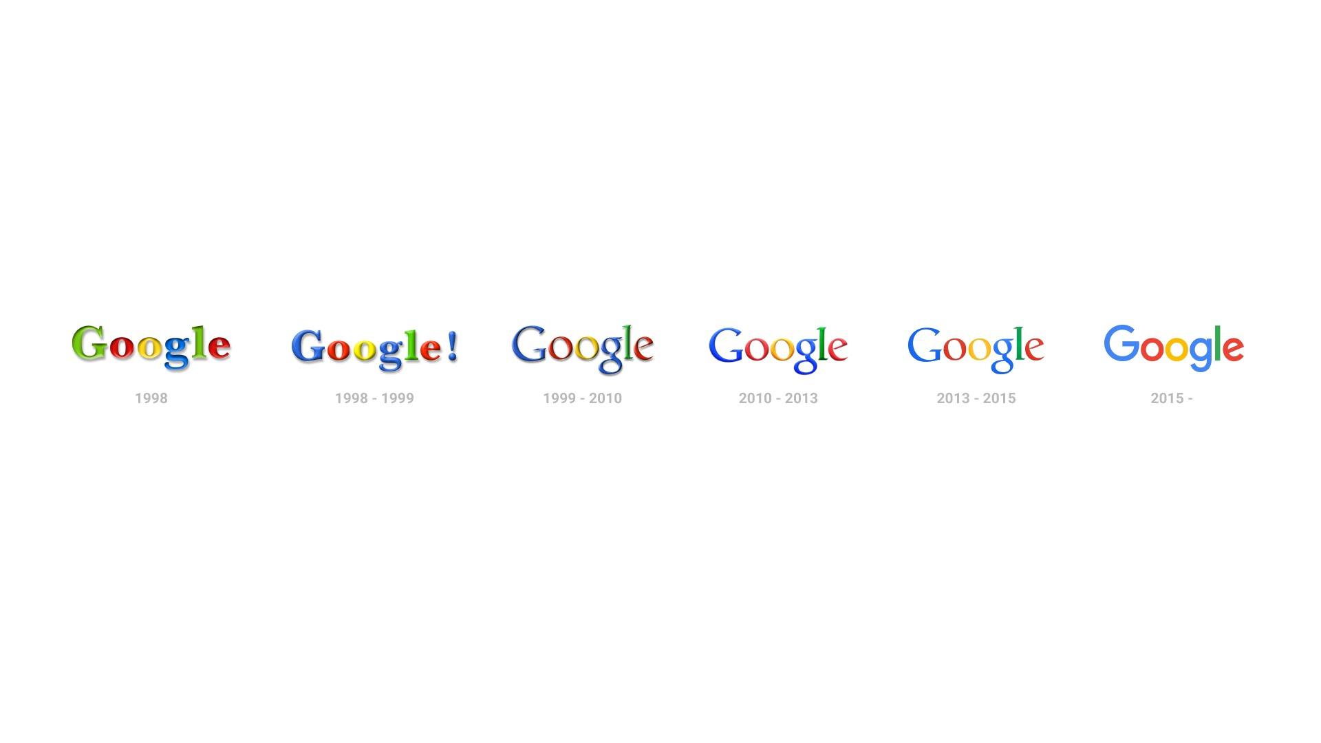"""VIDEO: Google ima novi logo: """"On je jednostavan, uredan, šaren i prijateljski"""""""