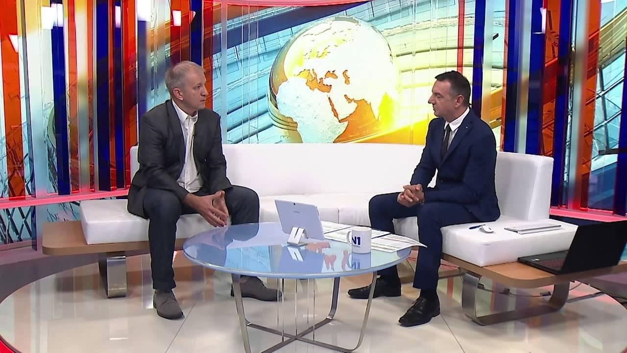 VIDEO: GOSTOVANJE NA N1 TELEVIZIJI Pogledajte što Nacional donosi u novom broju