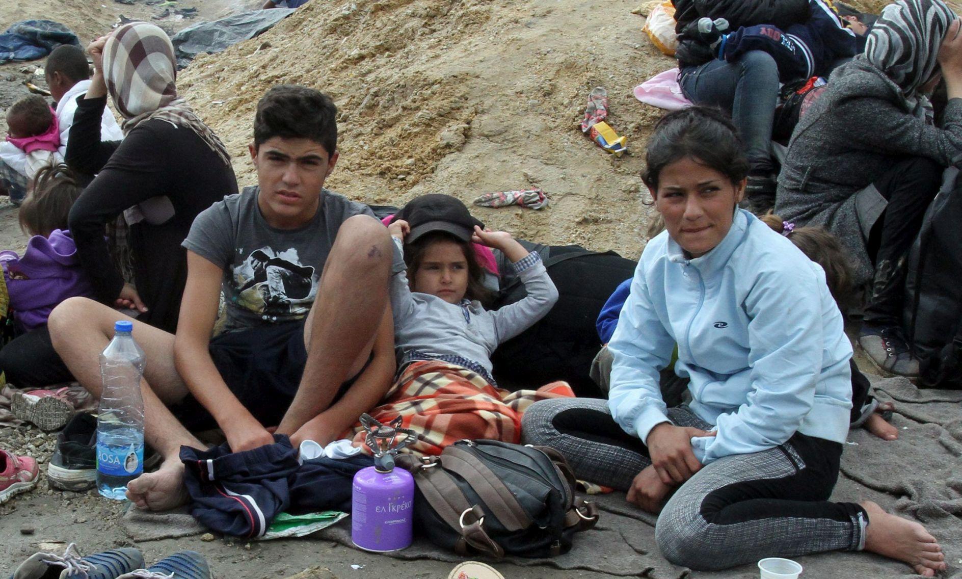 UN upozorava na moguć dolazak milijuna izbjeglica u Europu