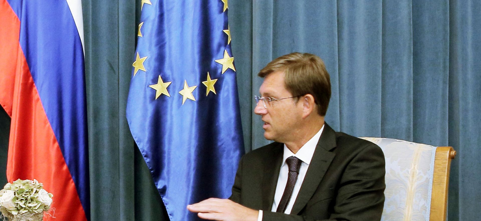 Cerar: Nećemo dopustiti nekontrolirani prolaz migranata kroz Sloveniju