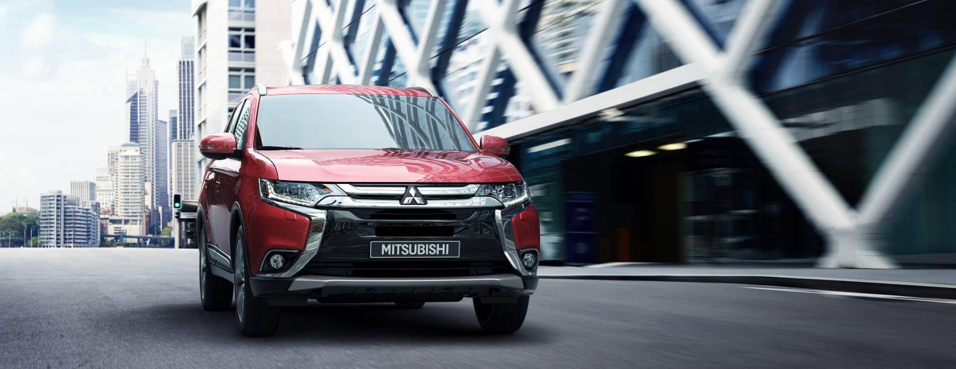 Izvrsni rezultati Mitsubishi Motorsa u EU
