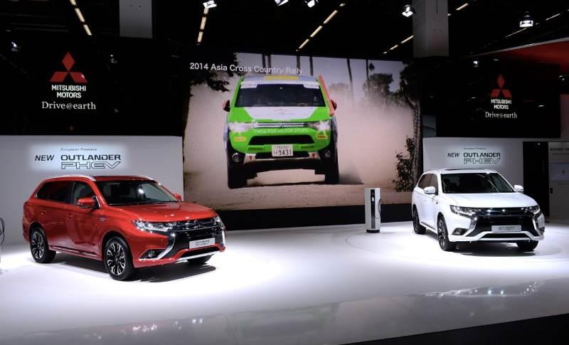 Mitsubishi Motors je osvojio drugo mjesto u Njemačkoj  prema zadovoljstvu kupaca!