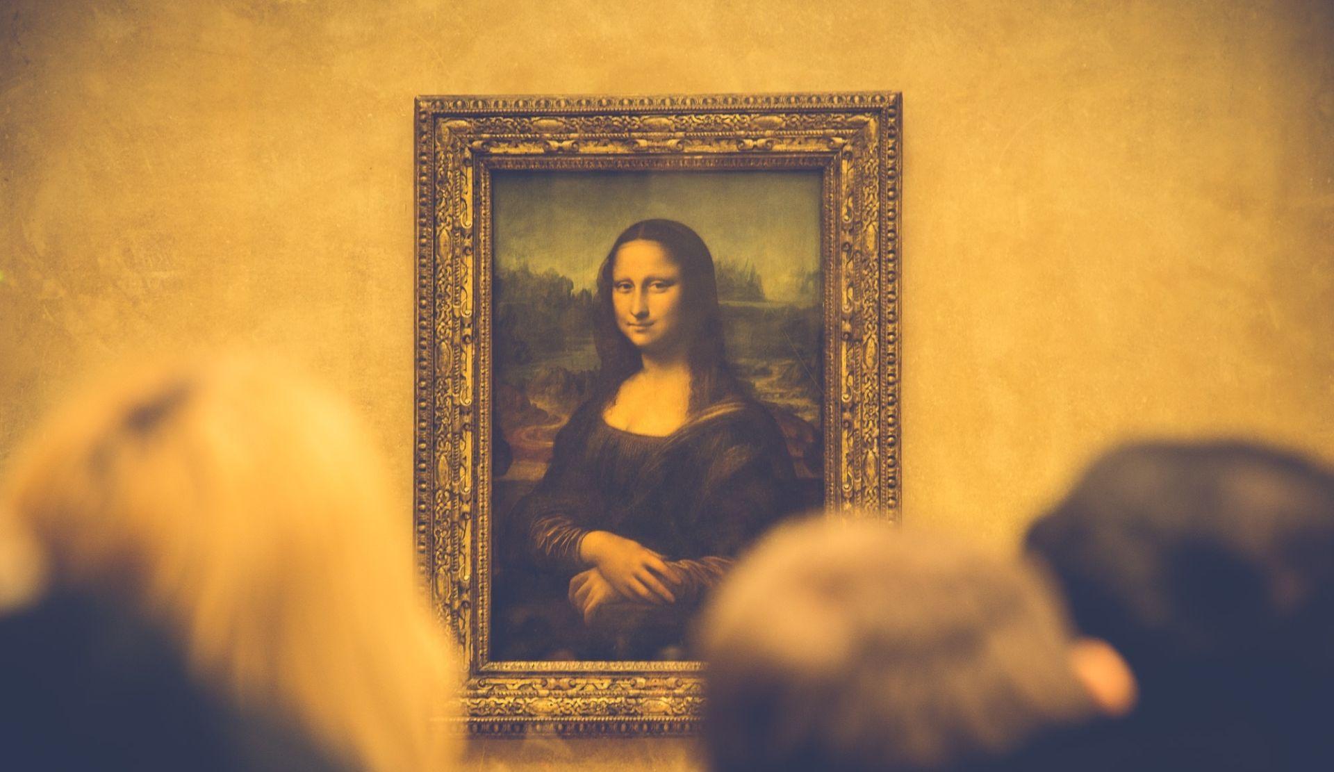 JOŠ JEDNA VELIKA TAJNA Ispod Mone Lise pronađen skriveni portret