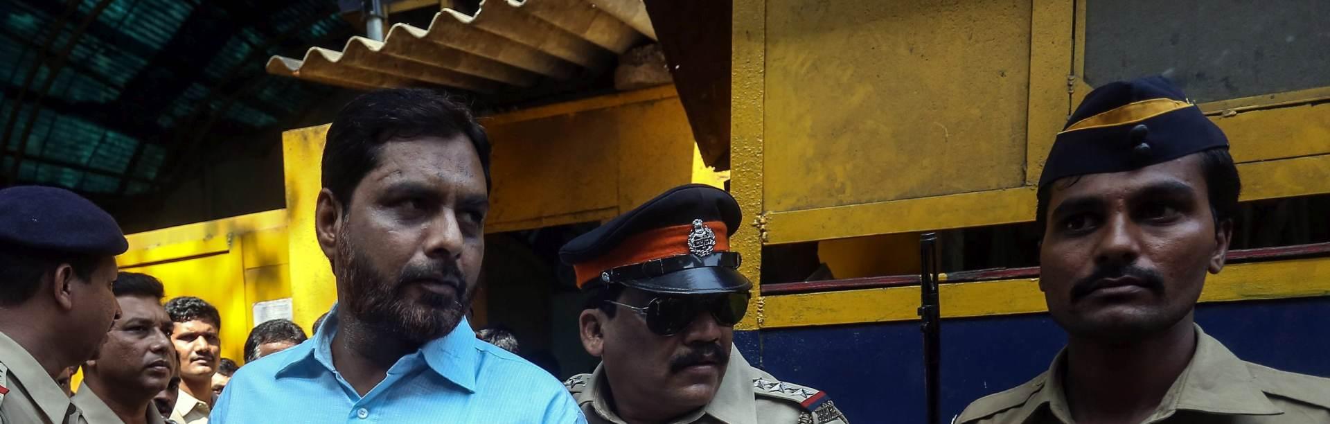 NAPAD NA VLAKOVE: Pet osoba osuđeno na smrt za napade u Mumbaiju