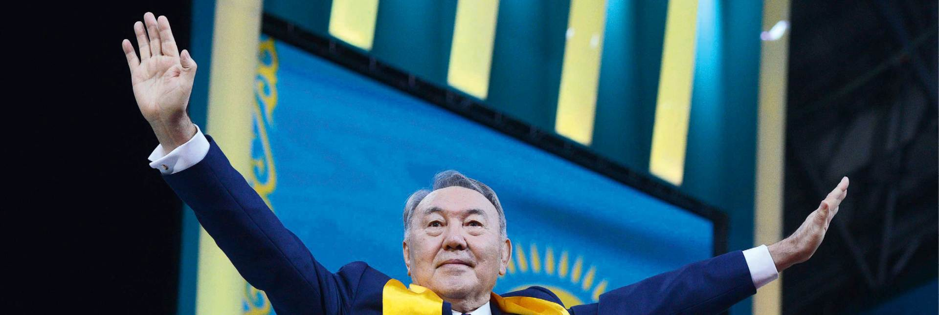 RASPUSTIO DONJI DOM PARLAMENTA: Nazarbajev pozvao na prijevremene izbore