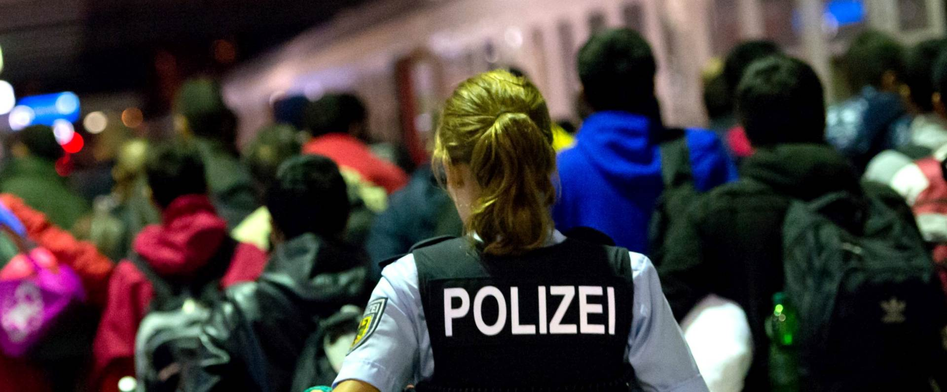 RAST NETRPELJIVOSTI: Sve više napada na izbjegličke smještaje u Njemačkoj