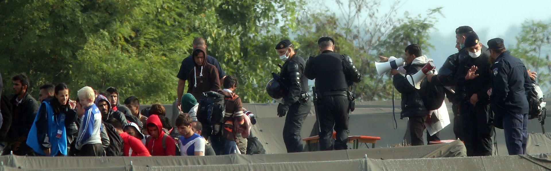 UŽIVO: BLOKADE NEMA ALI… Pritisak na Strošince, udar na Dubrovnik, Ostojić proziva Srbiju?