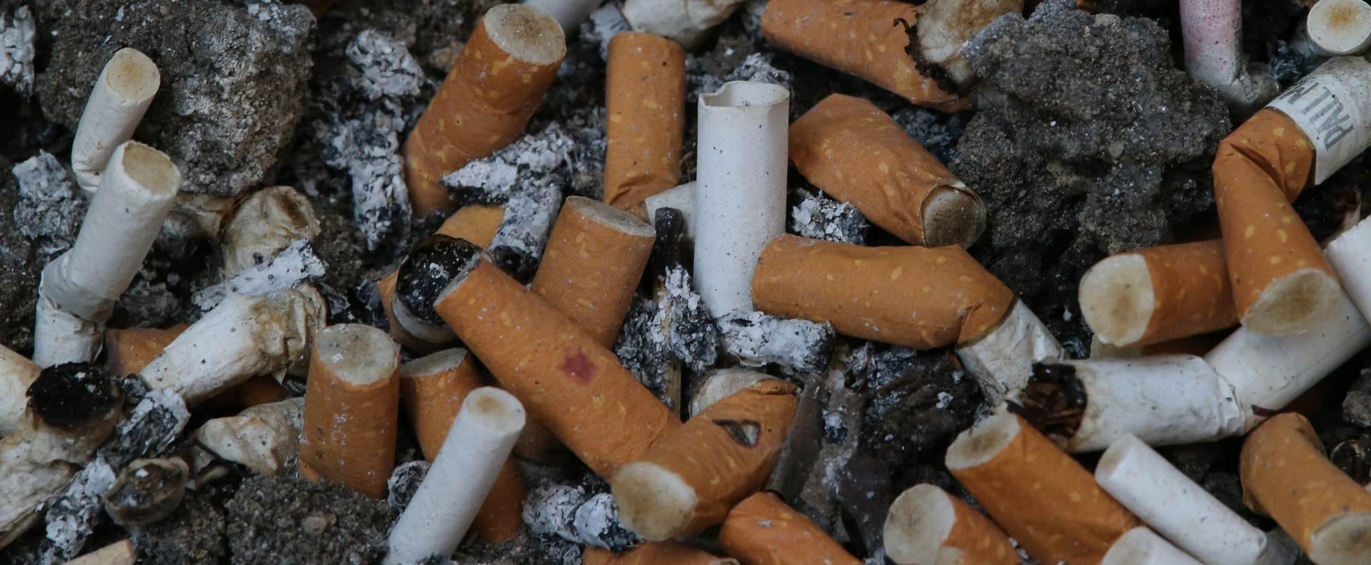 POZITIVAN TREND: Broj pušača u SAD-u rekordno nizak