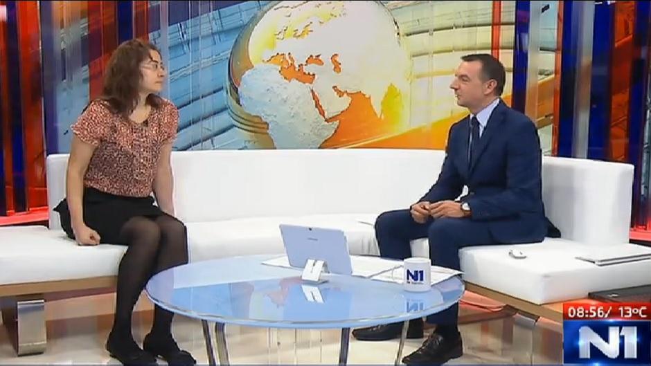 Urednica Nacionala reagirala na Jandrokovićeve laži
