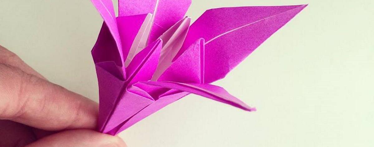 VIDEO: Jednostavna izrada zanimljivih origami likova
