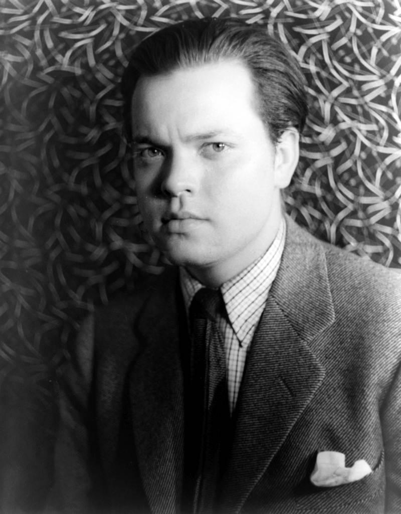 Stota obljetnica rođenja Orsona Wellesa na Zagreb Film Festivalu
