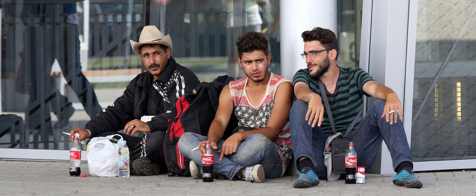 NAPETOSTI RASTU: Nasilje u njemačkim prihvatilištima moglo bi izmaknuti nadzoru