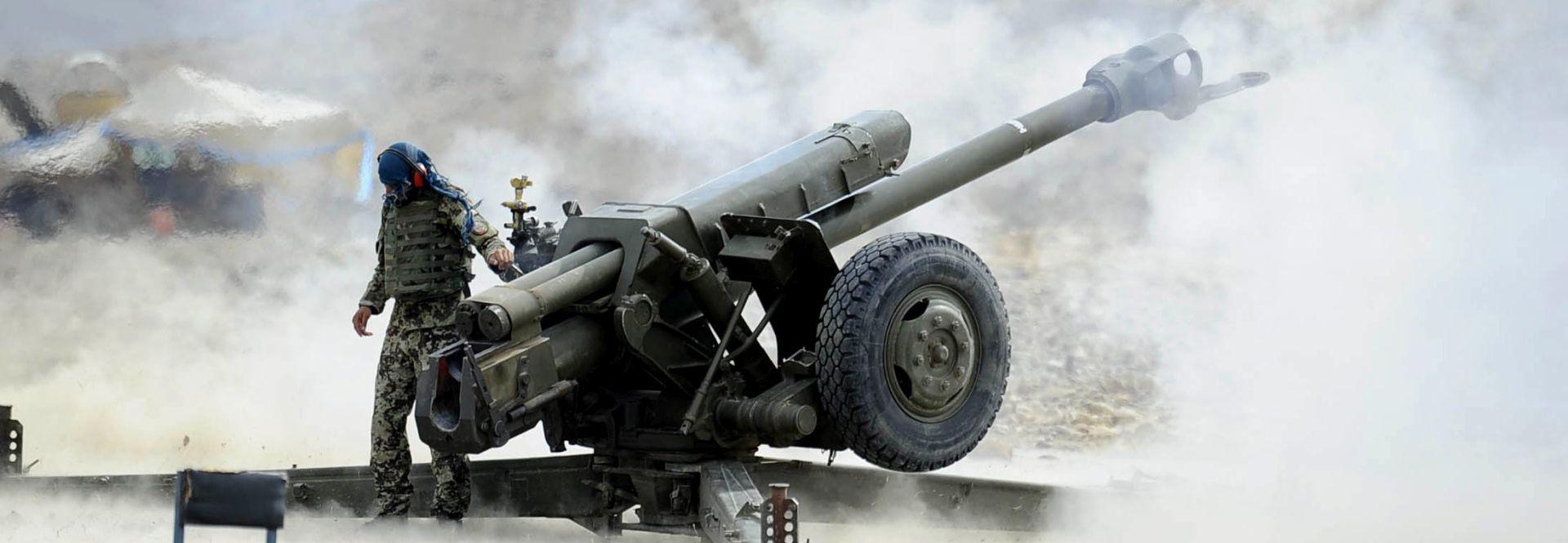 PROTUNAPAD POBUNJENIKA: IS se povlači s bojišta na sjeverozapadu Sirije
