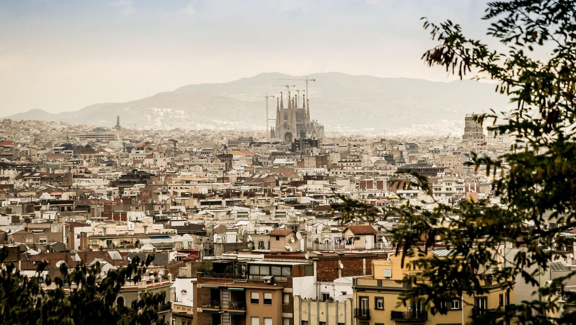 Madrid i Barcelona stvaraju mrežu gradova za pomoć izbjeglicama