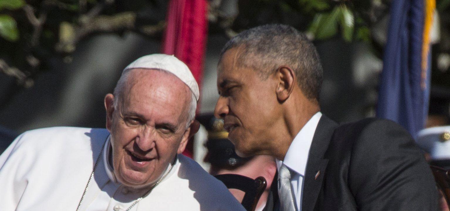 FRANJO PUTUJE WASHINGTONOM Papu očekuju u američkom Kongresu