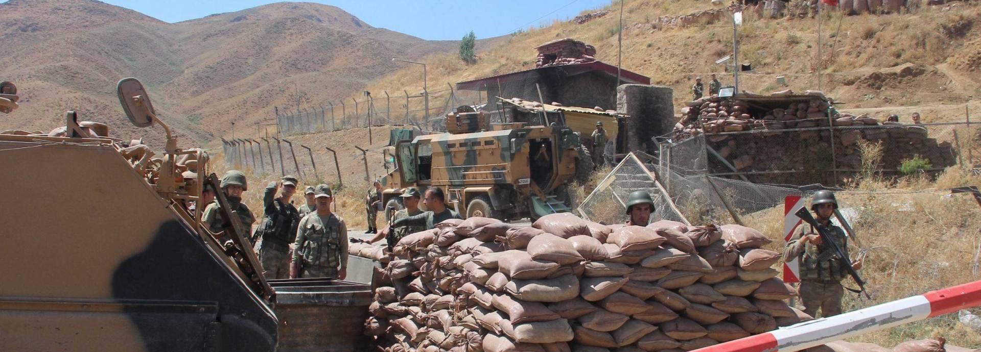 PROPALO PRIMIRJE: Deseci novih žrtava u obnovi sukoba između turske vojske i PKK