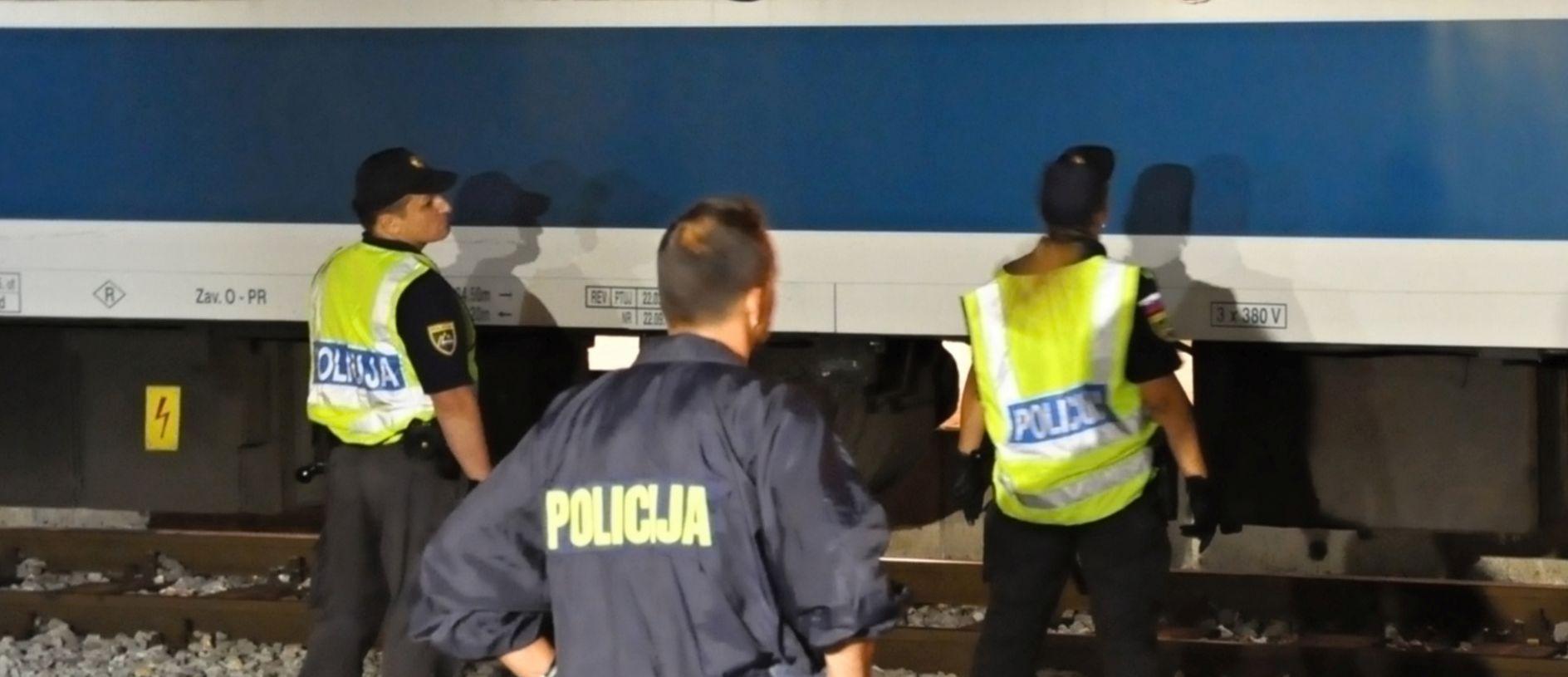 UPOZORENJE Sindikat policije Hrvatske: Policija se ne smije zanemarivati