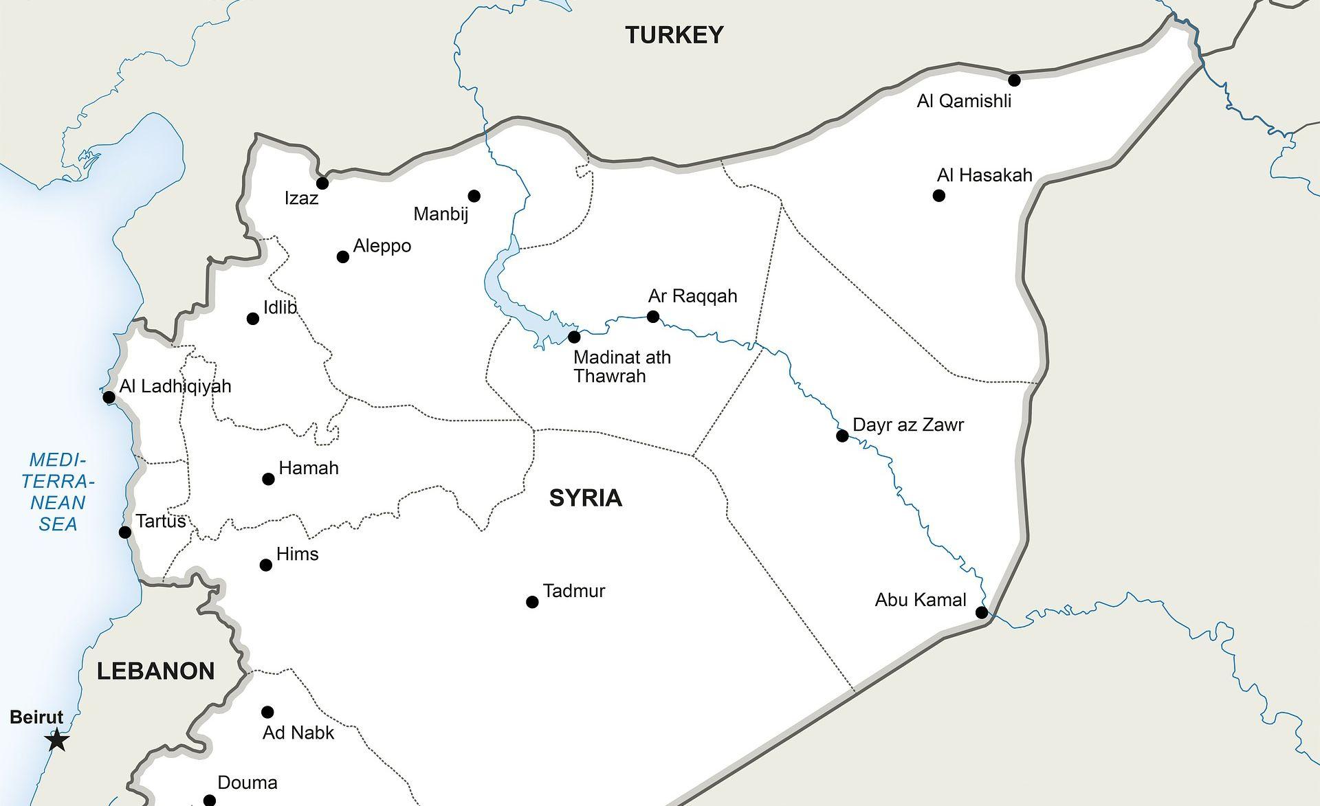 NAKON DVOGODIŠNJE OPSADE Sirijski pobunjenici zauzeli ključnu zračnu bazu u pokrajini Idlib