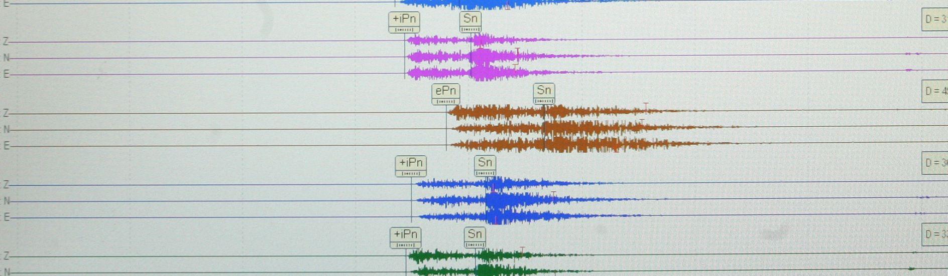 Potres kod Senja