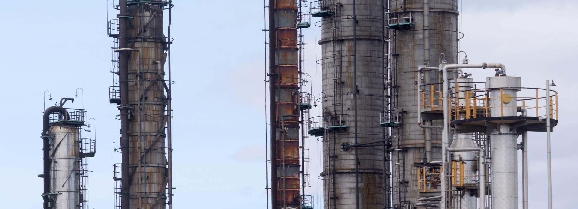 NITKO NE REAGIRA: Sve teže stanje u sisačkoj Rafineriji