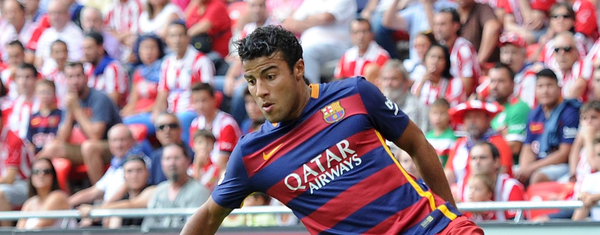 Barcelona će produžiti ugovor sa Rafinhom