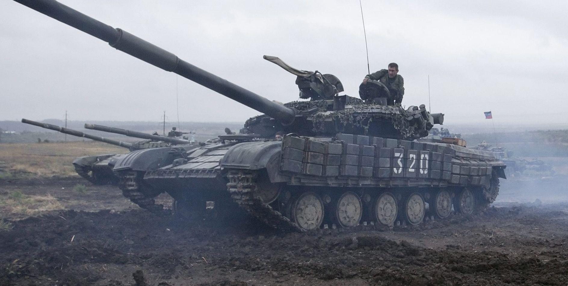 Ukrajina uvodi sankcije protiv 400 pojedinaca i 90 pravnih osoba