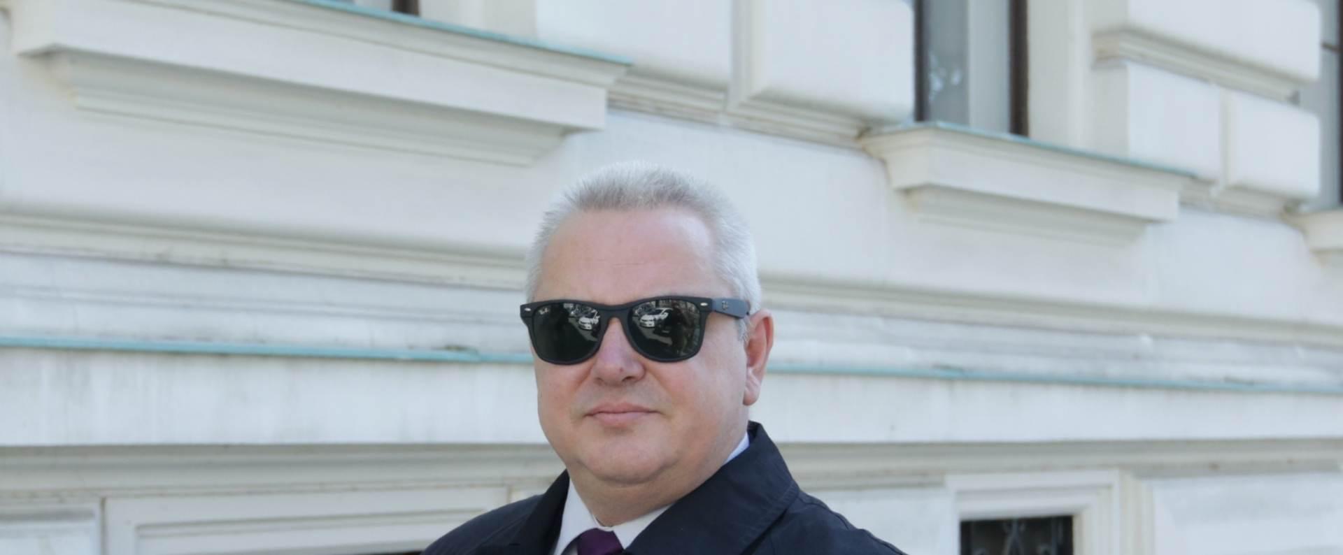 Propala još jedna tvrtka Ratka Mačeka, glasnogovornika Sanaderove vlade