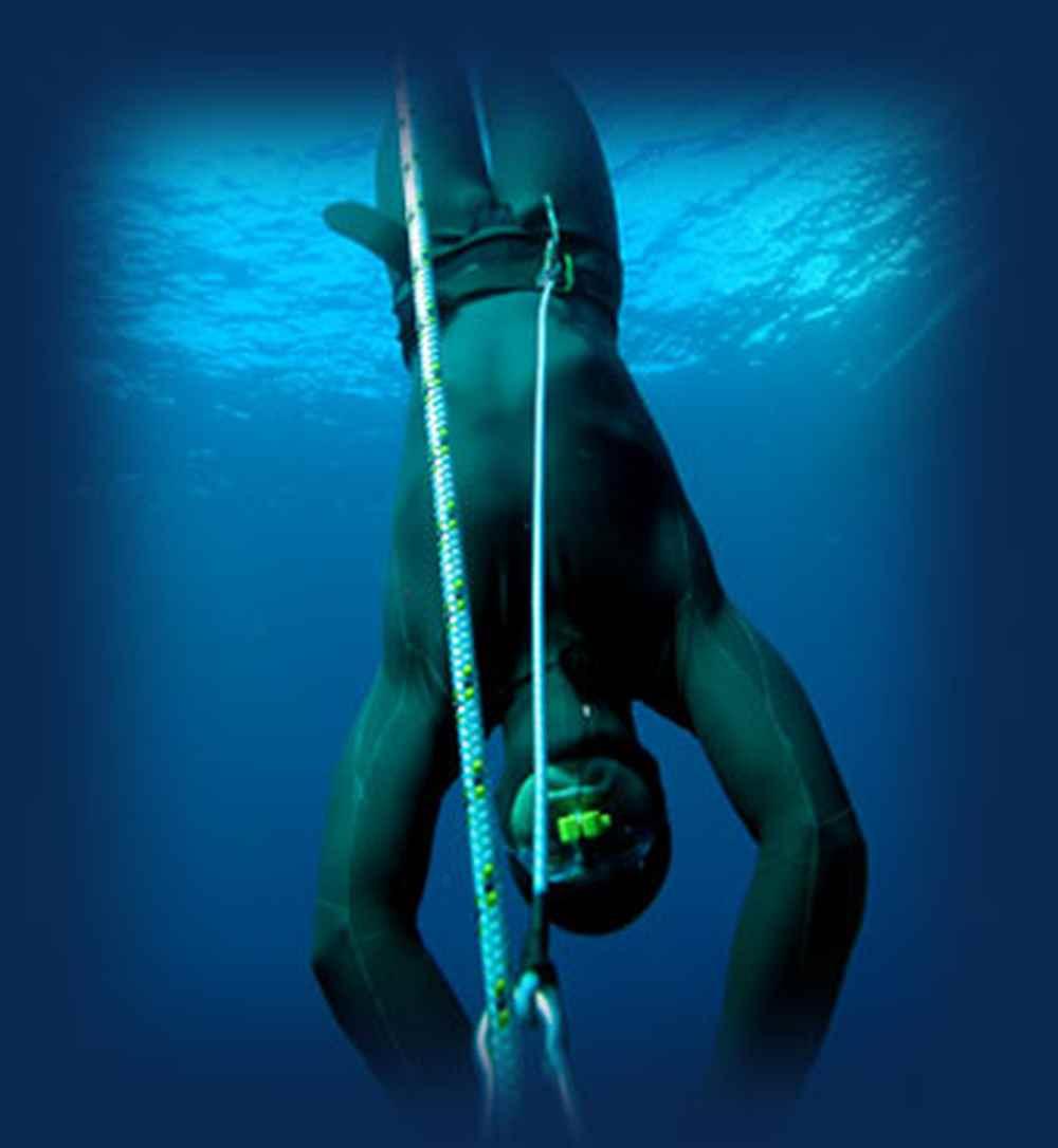 Ronjenje na dah: Čolak srušio sve nacionalne rekorde i postao ukupni pobjednik AIDA Svjetskog dubinskog prvenstva