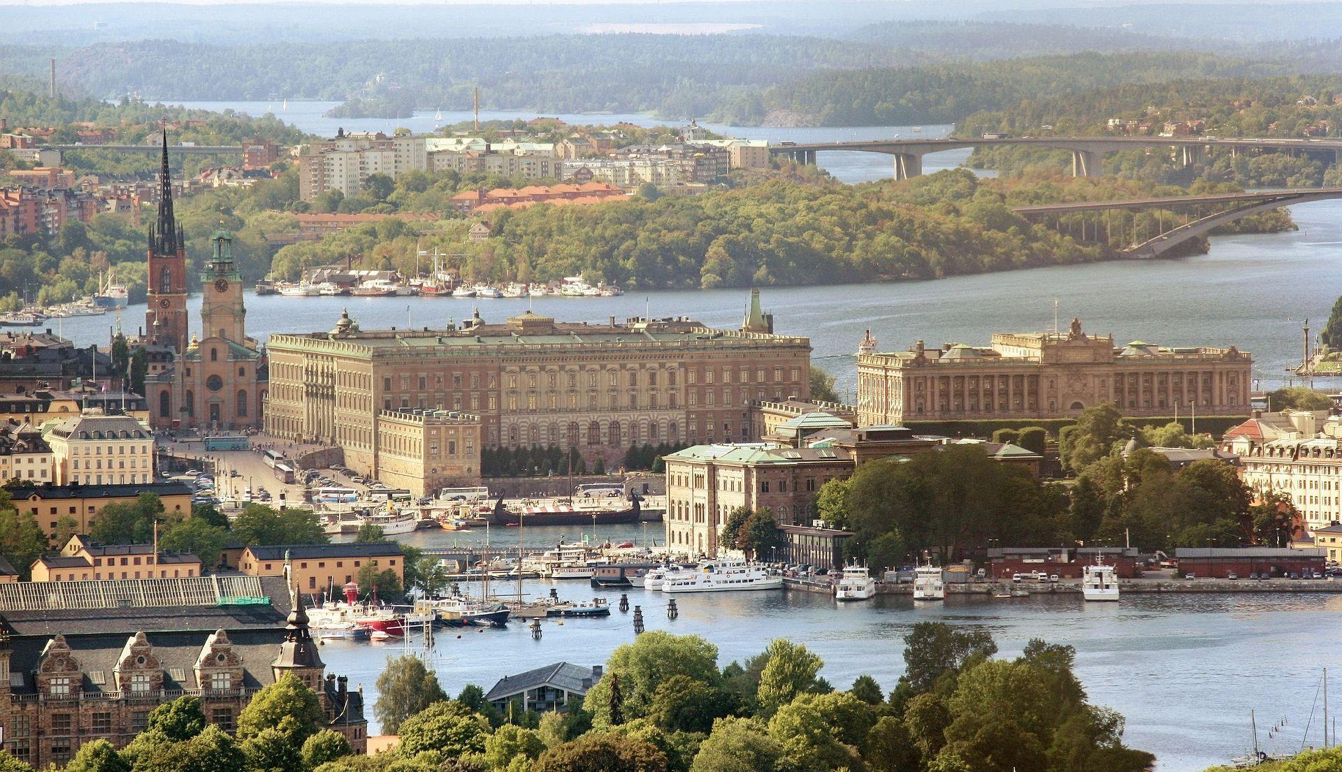 Švedska useljenička politika ima i drugu stranu medalje