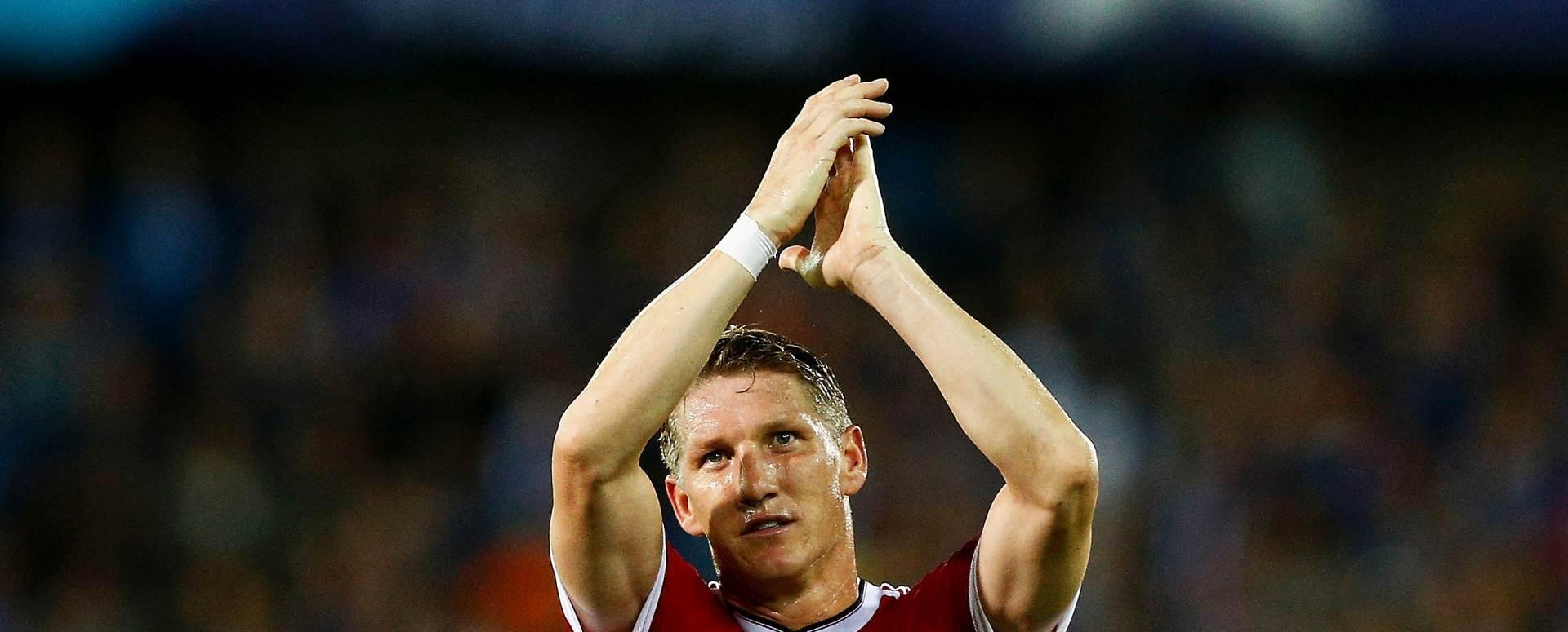 Manchester United platio za Schweinsteigera samo devet milijuna eura