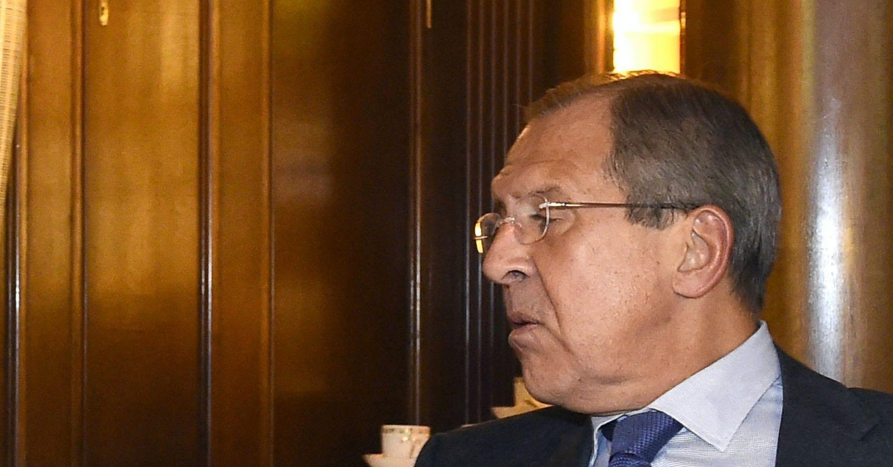 ZAHUKTAVA SE Dva ruska zrakoplova humanitarne pomoći (i oružja?) u Siriji