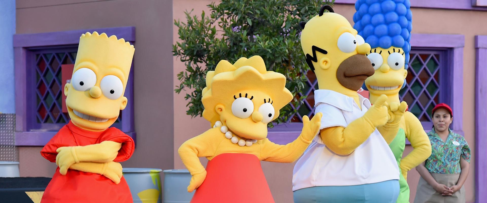 10 događaja koje su predvidjeli Simpsoni: Od 11. rujna do rata u Siriji