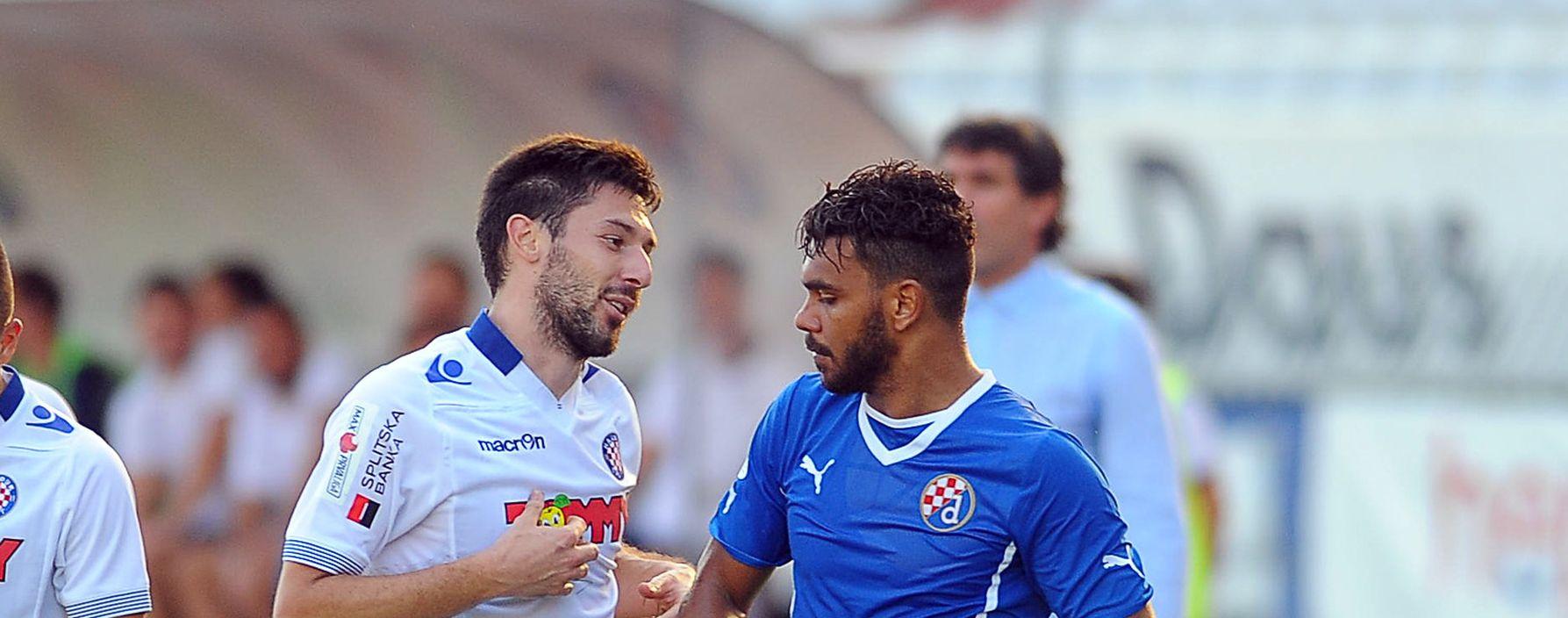 DOMAĆIN (OŠTEĆEN?) BLIŽE TRIJUMFU Derbi: Hajduk – Dinamo 0:0