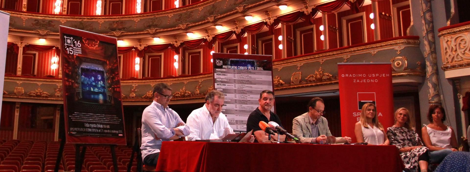 Splitski HNK želi biti otvoren svim građanima i relevantan u međunarodnome kontekstu