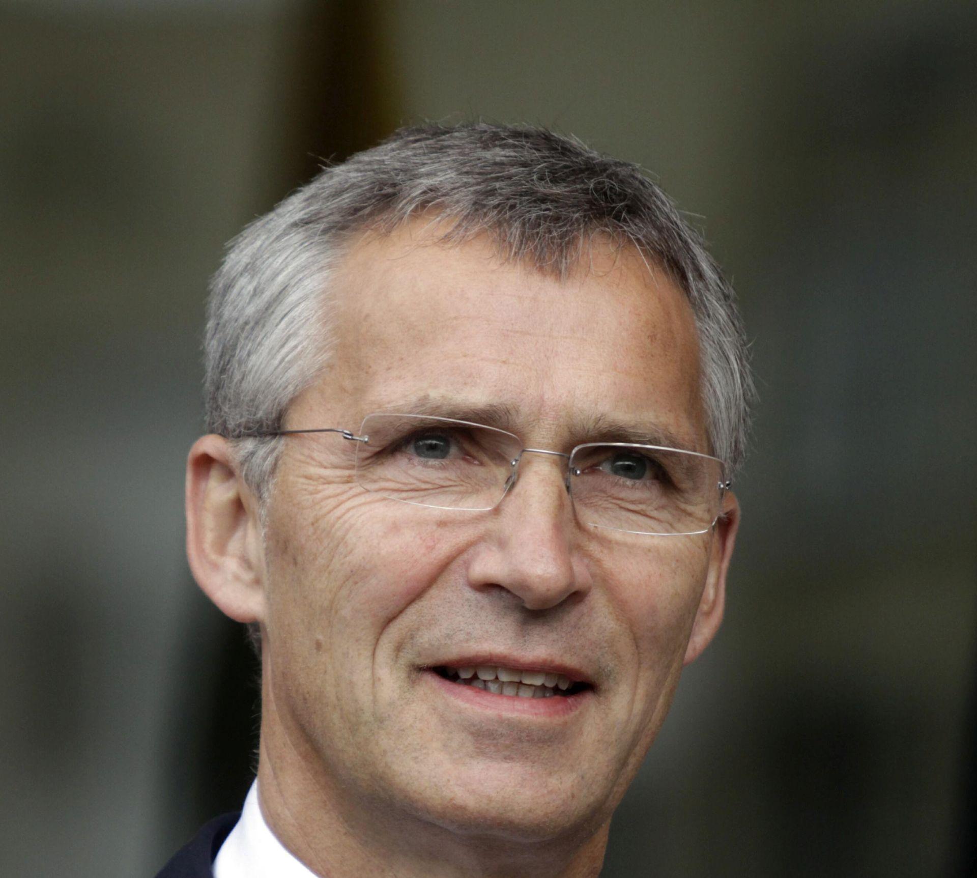 STOLTENBERG DOGOVARA ZAJEDNIČKE VJEŽBE? Glavni tajnik NATO-a ide u posjet Ukrajini