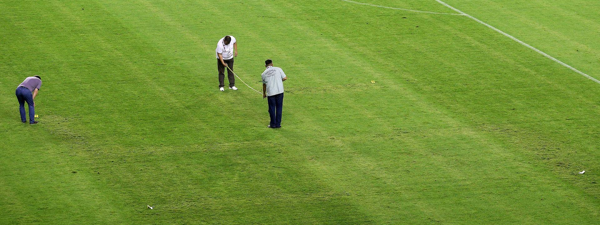 SVASTIKA NIJE OPROŠTENA UEFA-ina Komisija za žalbe odbila HNS